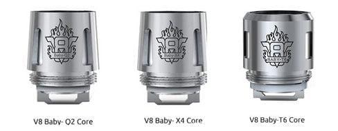 Résistances-tfv8-baby-smok.