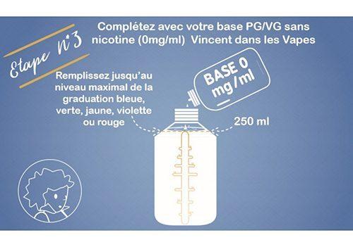DIY Bottle VDLV tuto 3