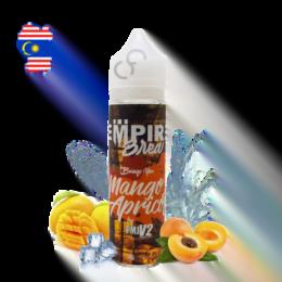 E-liquide-Malaisie-Mango-apricot-50ml-Empire-Brew-Vape-empire