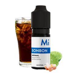e -liquide Minimal Bonbon 10 ml the Fuu