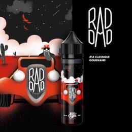 E-liquide Rad dad Big Papa 50 ml