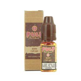 e-liquide berry cupcake pulp kitchen 10ml